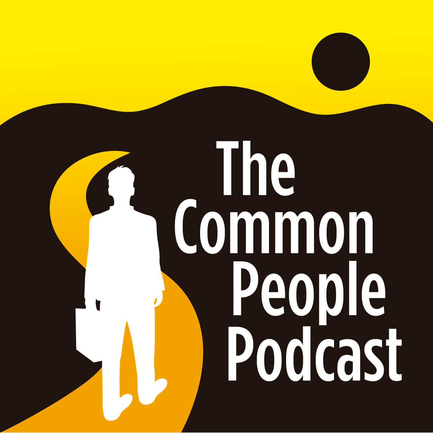 The Common People Podcast